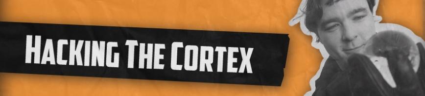 Cortex Banner