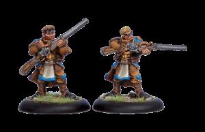 long-gunners