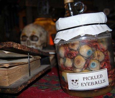 PickledEyes